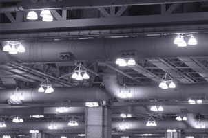 Manhattan Commercial Electrical Contractor!